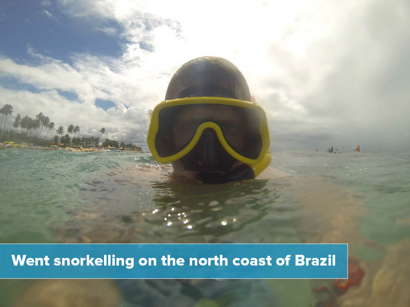 snorkelling-brazil