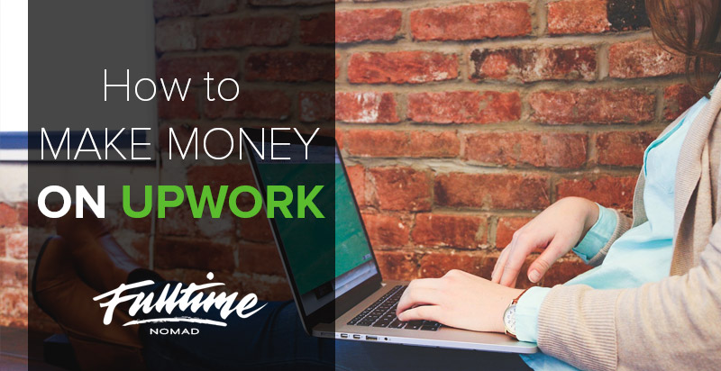 How To Make (More) Money On Upwork By Finding Your Niche