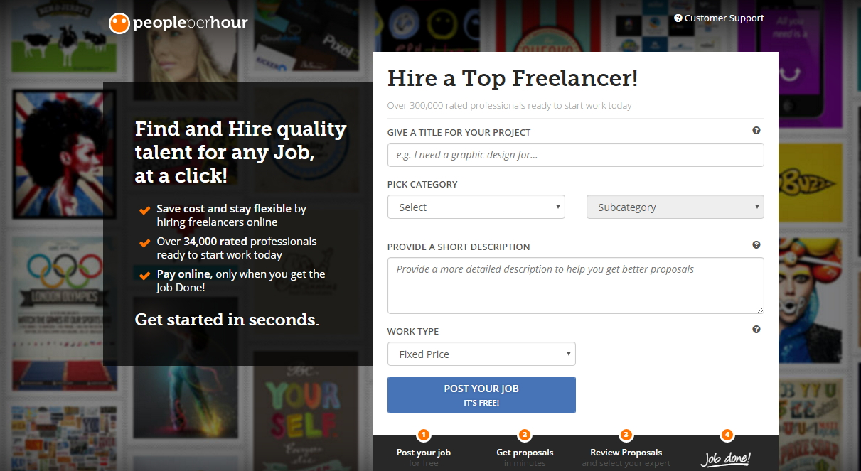 52 best lance jobs websites to help you online work lance jobs
