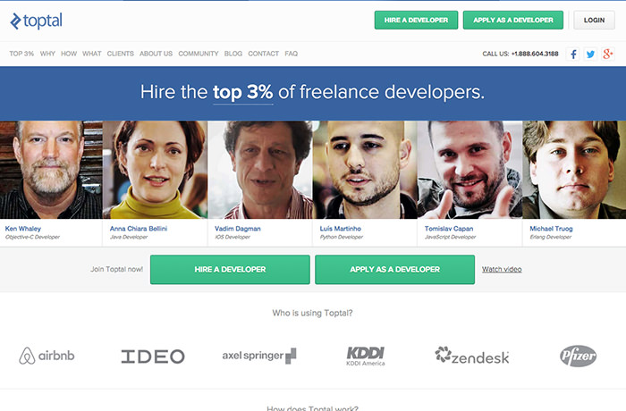 Hire Top Freelance Fullstack Developers in Evansville