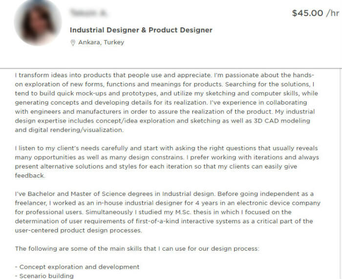Sample Upwork Proposal. I Hope This Helps You Win More Business On Upwork If You Have Questions
