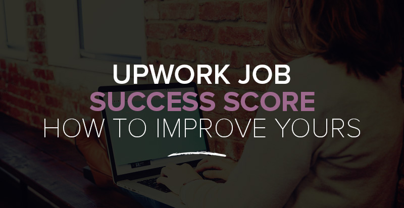 Upwork Job Success Score: What It Means and How to Improve Yours