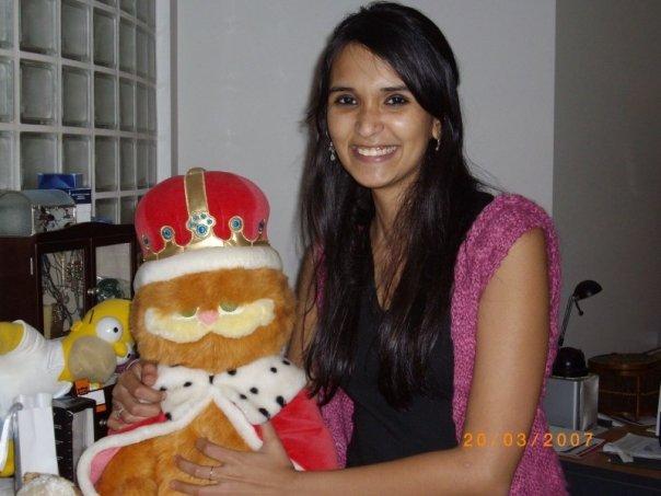 Radhika 2007