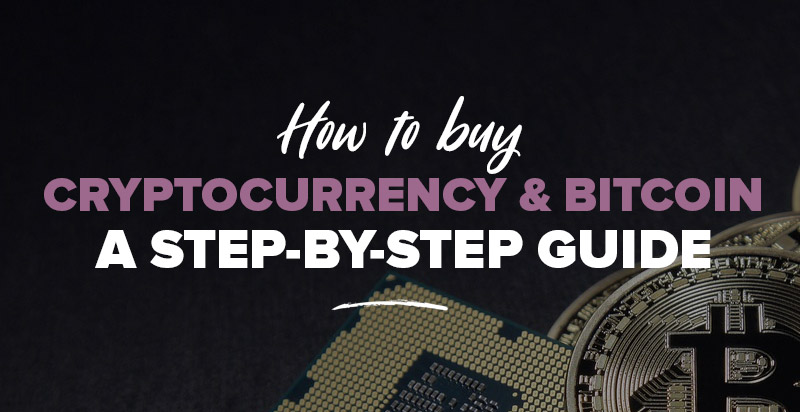 How to Buy Cryptocurrency & Bitcoin: Your Guide to Investing in Digital Gold