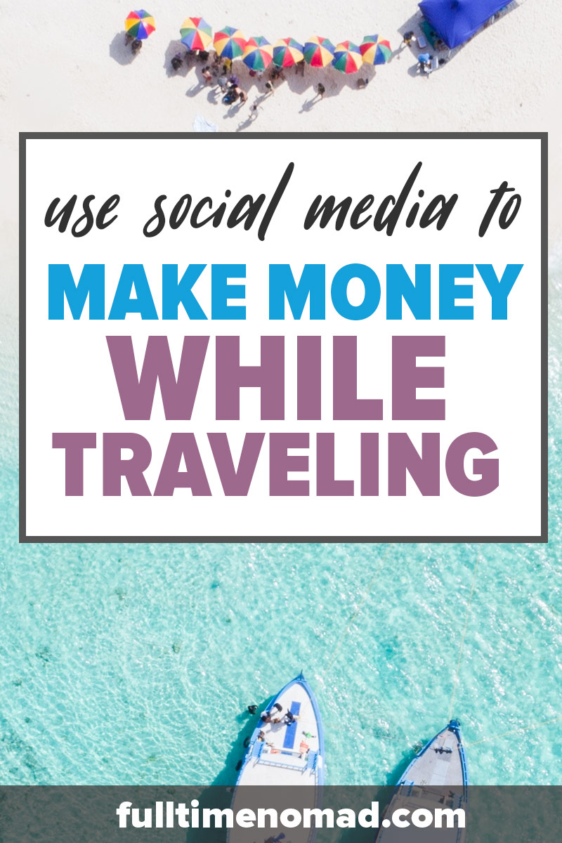 https www.finder.com.au how to make money while you travel