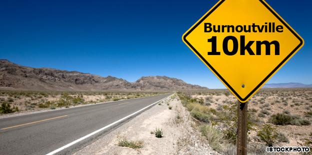 travel burnout slow travel