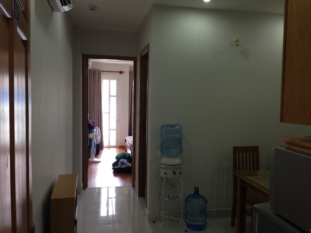 ho chi minh city apartment