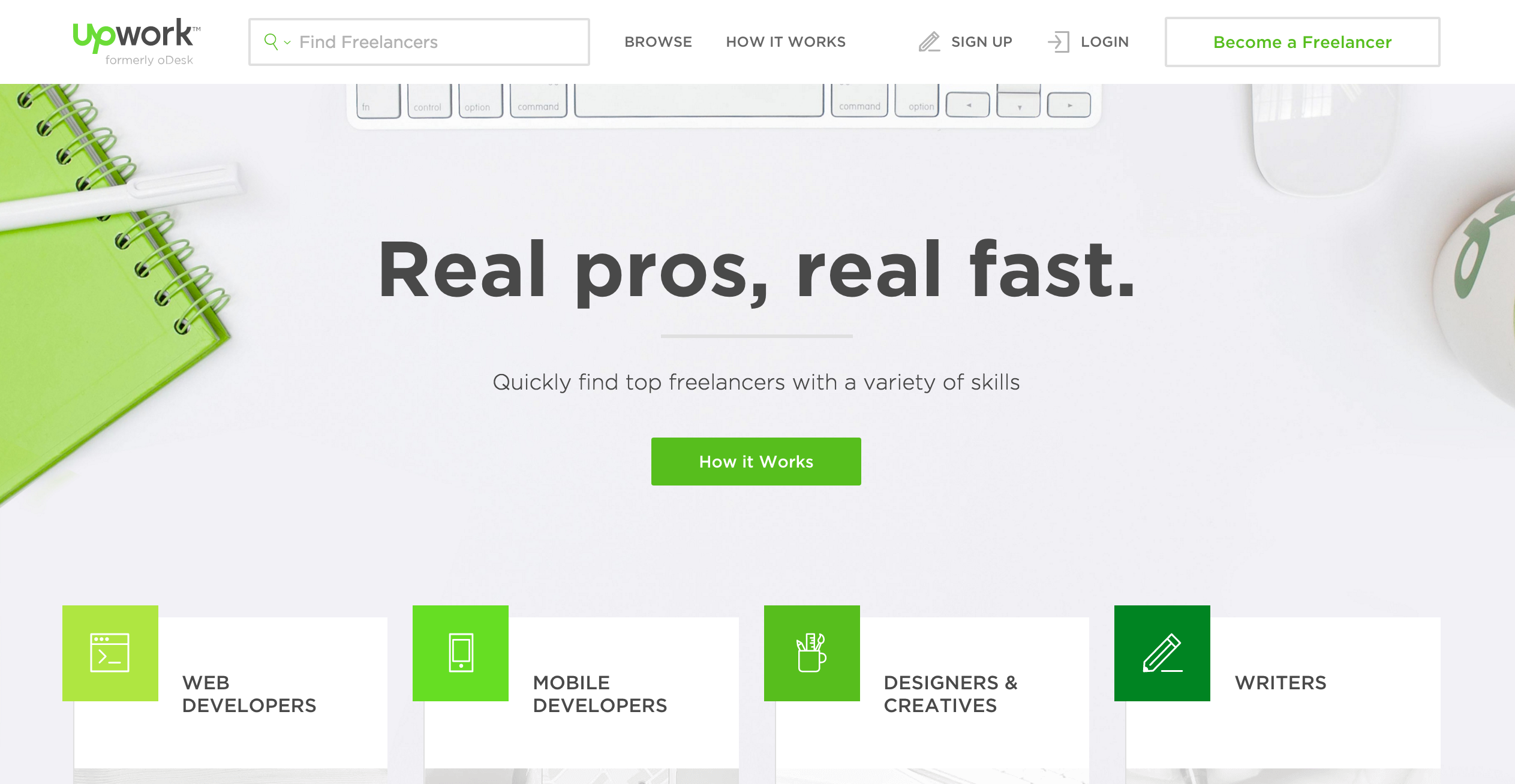 How To Create An Upwork Profile Best Upwork Profile Examples And Tips