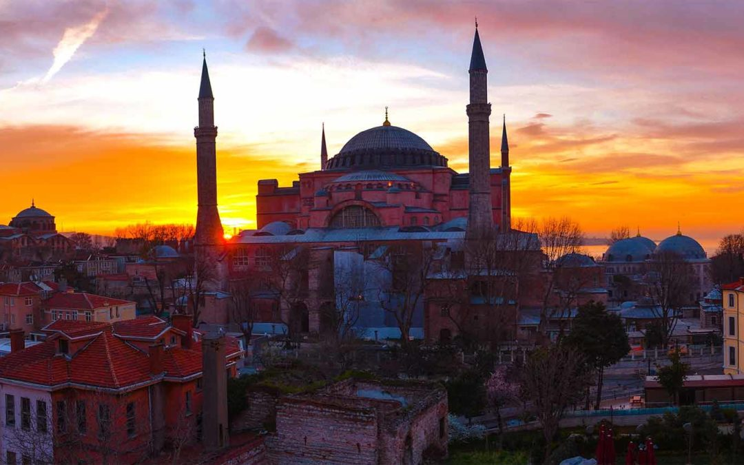 Living in Istanbul: Ben Weinberg on Life in Turkey