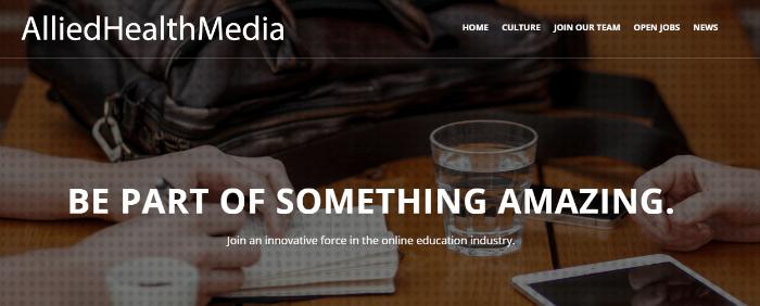 AlliedHealthMedia
