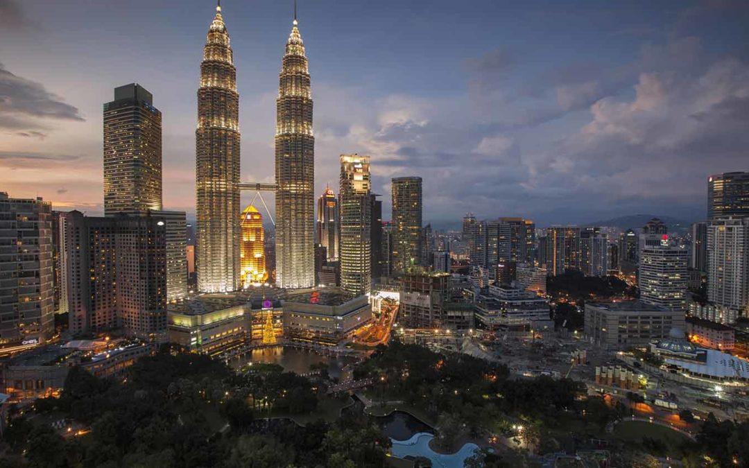 Living in Kuala Lumpur: Soraya on Life in Malaysia