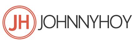 johnny hoy logo