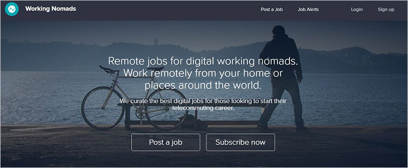 Jobs You Can Do From Anywhere in the World: 13 Ways to Find Them