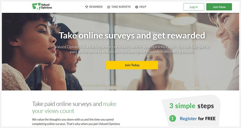 best survey sites that pay cash