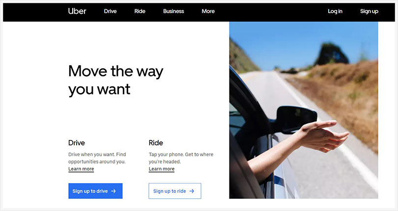 quality design b2d65 631ce If you have a car join Uber, Lyft or any other similar service in your town  and earn extra cash by driving people around. Currently, new drivers who sign  up ...