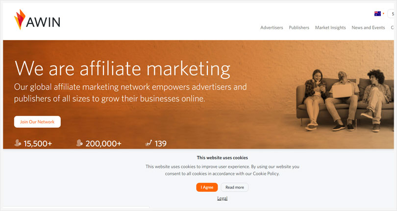affiliate programs for blogging